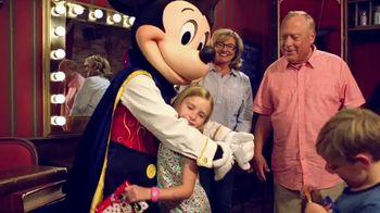 Walt Disney World TV Spot, 'Disney Parks Firsts: Parker' - Thumbnail 10