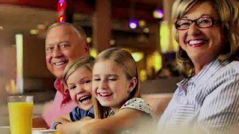 Walt Disney World TV Spot, 'Disney Parks Firsts: Parker' - Thumbnail 2
