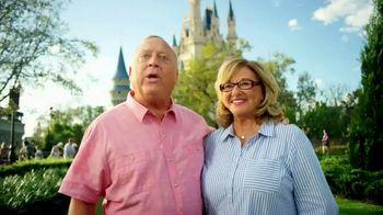 Walt Disney World TV Spot, 'Disney Parks Firsts: Parker'