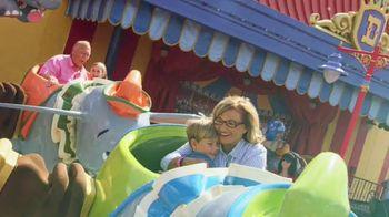 Walt Disney World TV Spot, 'Disney Parks Firsts: Parker' - Thumbnail 4