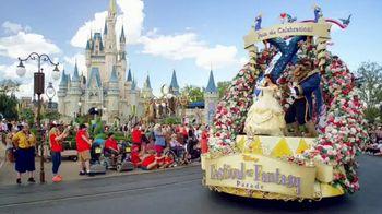Walt Disney World TV Spot, 'Disney Parks Firsts: Parker' - Thumbnail 7