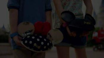 Walt Disney World TV Spot, 'Disney Parks Firsts: Parker' - Thumbnail 8