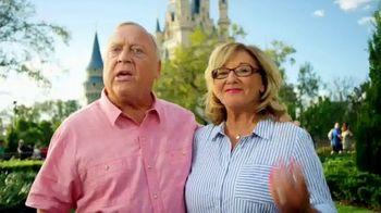Walt Disney World TV Spot, 'Disney Parks Firsts: Parker' - Thumbnail 9