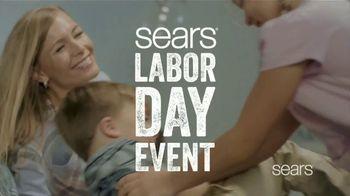Sears Labor Day Event TV Spot, 'Colchones' [Spanish] - Thumbnail 8