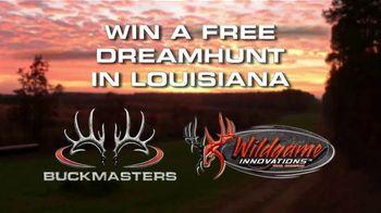 Win a Dreamhunt in Louisiana thumbnail