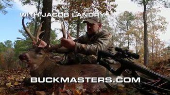 Buckmasters TV Spot, 'Win a Dreamhunt in Louisiana' - Thumbnail 4
