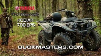 Buckmasters TV Spot, 'Win a Dreamhunt in Louisiana' - Thumbnail 8