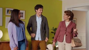 HGTV HOME by Sherwin-Williams TV Spot, 'Color Compliment from Mom'