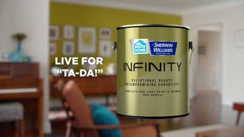 HGTV HOME by Sherwin-Williams TV Spot, 'Color Compliment from Mom' - Thumbnail 10