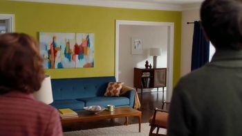 HGTV HOME by Sherwin-Williams TV Spot, 'Color Compliment from Mom' - Thumbnail 4