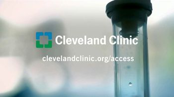 Cleveland Clinic TV Spot, 'Today Is the Day' - Thumbnail 10