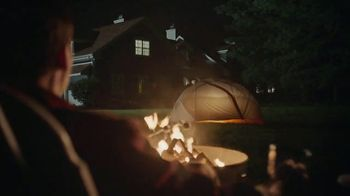 PlayStation Vue TV Spot, 'ESPN: Camping' - Thumbnail 4