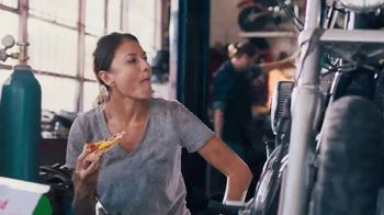 Marco's Pizza Founder's Select Pizza TV Spot, 'Quality Time' - Thumbnail 4