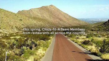 Chick-fil-A TV Spot, '2018 True Inspiration Scholarship Winners' - Thumbnail 1