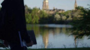 University of Notre Dame TV Spot, 'Where We Belong' - Thumbnail 2