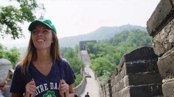 University of Notre Dame TV Spot, 'Where We Belong' - Thumbnail 5