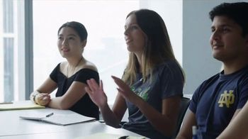 University of Notre Dame TV Spot, 'Where We Belong' - Thumbnail 7