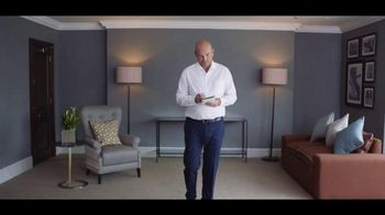 Aberdeen Asset Management TV Spot, '2018 Ryder Cup' Featuring Jim Furyk - Thumbnail 1