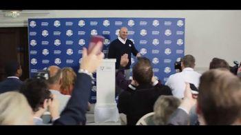 Aberdeen Asset Management TV Spot, '2018 Ryder Cup' Featuring Jim Furyk - Thumbnail 3
