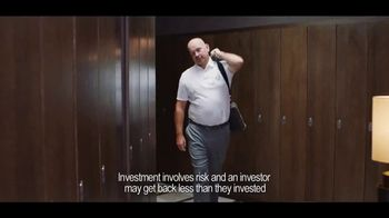 Aberdeen Asset Management TV Spot, '2018 Ryder Cup' Featuring Jim Furyk - Thumbnail 6