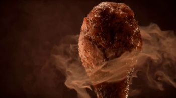 Hooters Smoked Wings TV Spot, 'Girl Shock: To Go $5 Off'