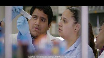 Florida International University TV Spot, 'We Believe' - Thumbnail 4
