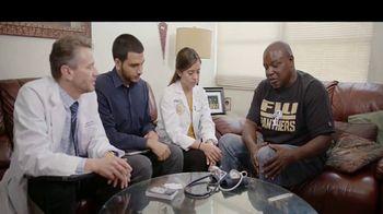 Florida International University TV Spot, 'We Believe' - Thumbnail 7
