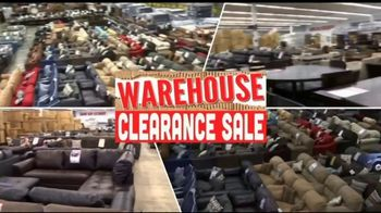 American Freight Clearance Sale TV Spot, 'Mattress Sets, Chairs and Sofas'