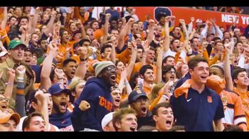 Syracuse University TV Spot, '#BeOrange' - Thumbnail 9