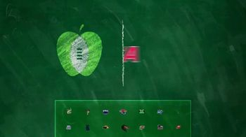 College Football Playoff Foundation TV Spot, 'Thank You'