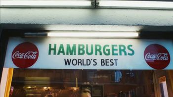 Coca-Cola TV Spot, 'Food Feuds: Burgers'