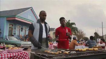 Coca-Cola TV Spot, 'Food Feuds: Burgers' - Thumbnail 8
