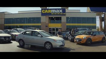 CarMax TV Spot, 'What it Takes: Cat Rescue' - Thumbnail 9