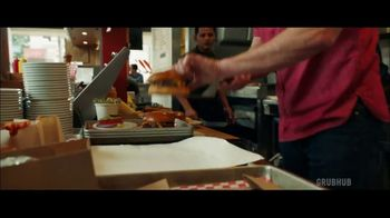 Grubhub TV Spot, 'Behind Every Order' Song by DNCE - Thumbnail 3