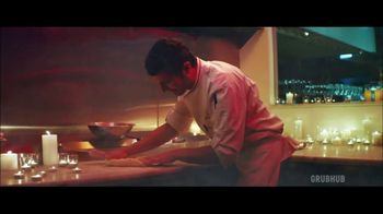 Grubhub TV Spot, 'Behind Every Order' Song by DNCE - Thumbnail 5