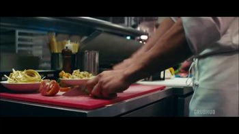 Grubhub TV Spot, 'Behind Every Order' Song by DNCE - Thumbnail 7