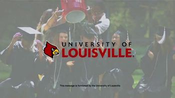 University of Louisville TV Spot, 'Team Effort' - Thumbnail 8