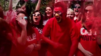 University of Louisville TV Spot, 'Team Effort' - Thumbnail 3