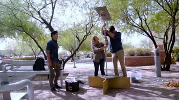 Pac-12 Conference TV Spot, 'The Dynamics of Change'