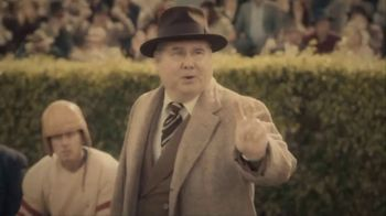 Dos Equis TV Spot, 'Keep It Interesante: Two Points'