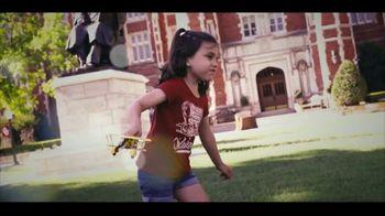University of Oklahoma TV Spot, 'Forge the Future' - Thumbnail 1
