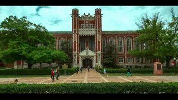University of Oklahoma TV Spot, 'Forge the Future' - Thumbnail 6