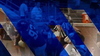 Atlantic Coast Conference TV Spot, 'Own the Moment: Football' - Thumbnail 1