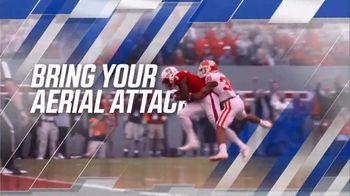 Atlantic Coast Conference TV Spot, 'Own the Moment: Football' - Thumbnail 3