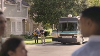 Nationwide Insurance TV Spot, 'Jingle Sessions: Bundling' Ft. Brad Paisley - Thumbnail 4
