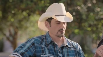 Nationwide Insurance TV Spot, 'Jingle Sessions: Bundling' Ft. Brad Paisley - Thumbnail 5