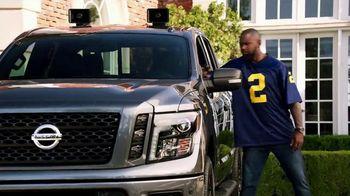 Nissan TV Spot, 'Heisman House: Calling All Heismans' Feat. Charles Woodson [T1] - Thumbnail 2