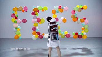 SoFi Personal Loans TV Spot, 'Balloons' - Thumbnail 1