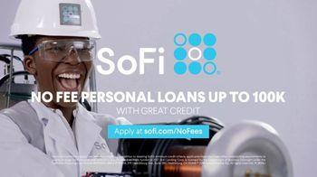 SoFi Personal Loans TV Spot, 'Balloons' - Thumbnail 10