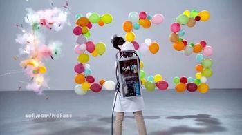 SoFi Personal Loans TV Spot, 'Balloons' - Thumbnail 3